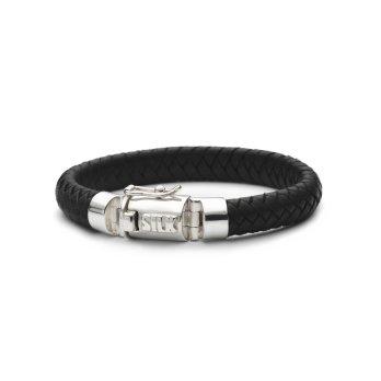 326BLK Armband Shiva