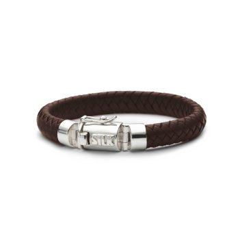 326BRN Armband Shiva
