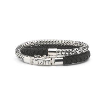 370BLK Armband Shiva