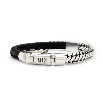 854BLK Armband Shiva
